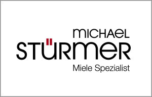 Michael Stürmer Miele Spezialist Logo
